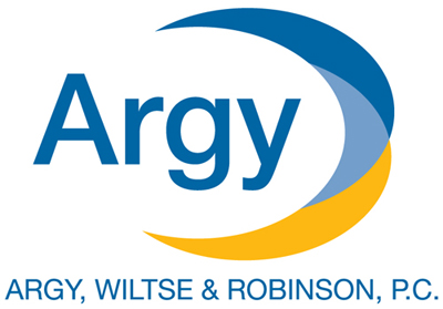 Argy, Wiltse & Robinson PC